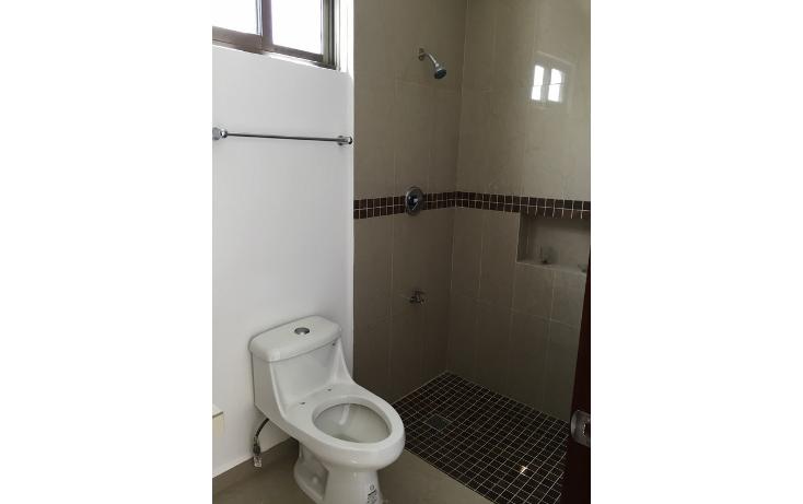 Foto de casa en venta en  , juan b sosa, mérida, yucatán, 692941 No. 11
