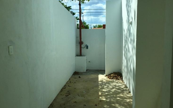 Foto de casa en venta en  , juan b sosa, mérida, yucatán, 692941 No. 12