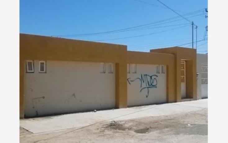 Foto de casa en venta en juan bautista 361, fraccionamiento residencial agua de la costa, la paz, baja california sur, 1610744 No. 01