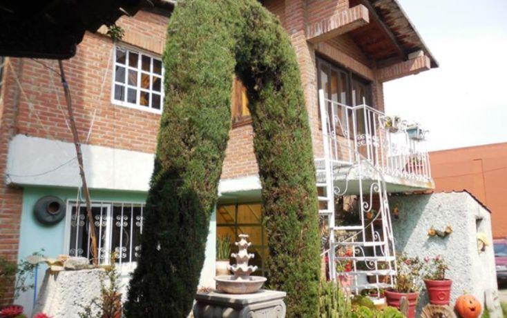 Foto de casa en venta en, juan beltrán, toluca, estado de méxico, 1433813 no 02