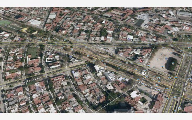 Foto de terreno comercial en venta en juan bernardino 643, chapalita, guadalajara, jalisco, 1673340 no 02