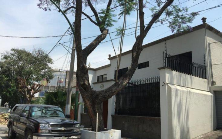 Foto de oficina en venta en juan bernardino 643, chapalita, guadalajara, jalisco, 1673434 no 02
