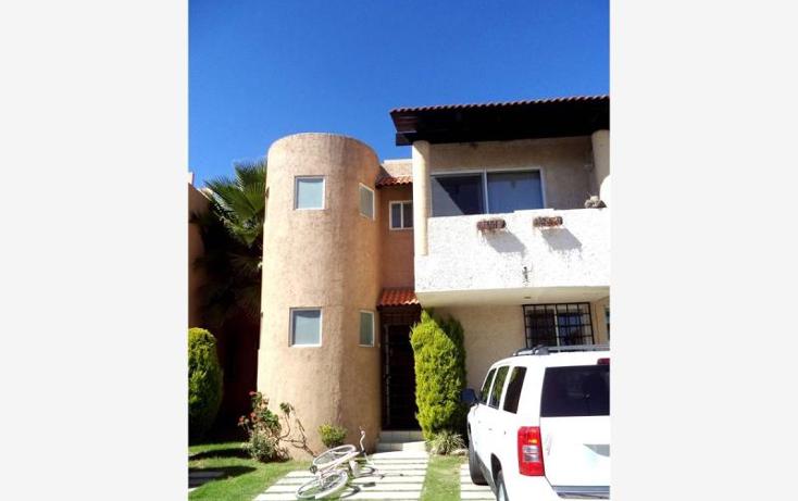 Foto de casa en venta en juan blanca 3704, san pedro, puebla, puebla, 2259690 No. 02