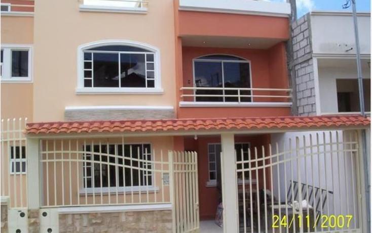 Foto de casa en venta en juan bosco 120, martín carrera, gustavo a. madero, distrito federal, 1424507 No. 01