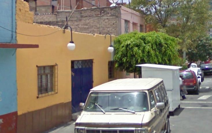Foto de casa en venta en  , vasco de quiroga, gustavo a. madero, distrito federal, 816443 No. 02