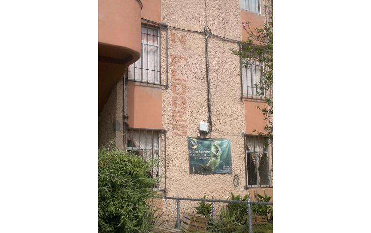 Foto de departamento en venta en  , juan c. doria, pachuca de soto, hidalgo, 1066005 No. 03
