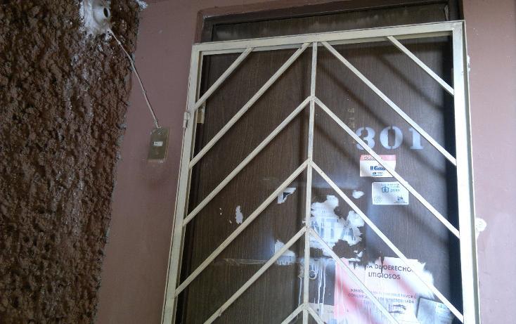 Foto de departamento en venta en  , juan c. doria, pachuca de soto, hidalgo, 1066005 No. 07