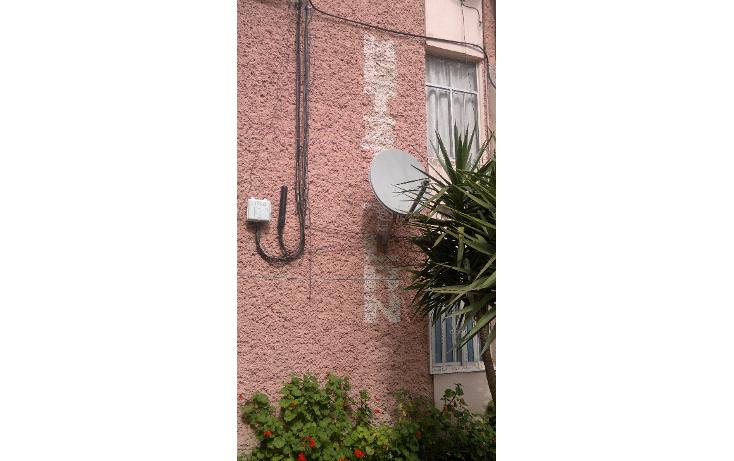 Foto de departamento en venta en  , juan c. doria, pachuca de soto, hidalgo, 1069357 No. 02