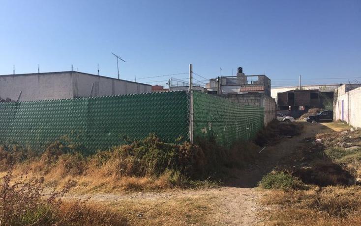 Foto de terreno habitacional en venta en  , juan c. doria, pachuca de soto, hidalgo, 1655395 No. 01