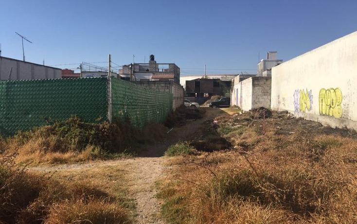 Foto de terreno habitacional en venta en  , juan c. doria, pachuca de soto, hidalgo, 1655395 No. 03