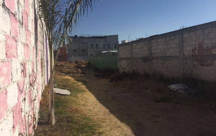 Foto de terreno habitacional en venta en  , juan c. doria, pachuca de soto, hidalgo, 1655395 No. 04