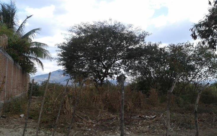 Foto de terreno habitacional en venta en  , juan crisp?n, tuxtla guti?rrez, chiapas, 1877628 No. 02