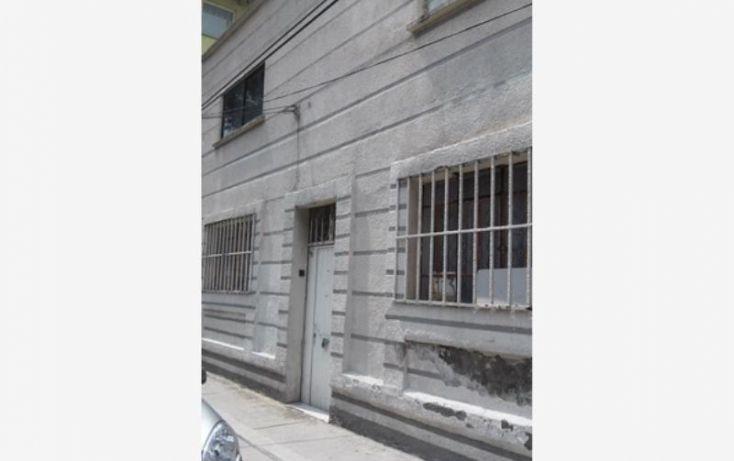 Foto de casa en venta en juan de dio peza, obrera, cuauhtémoc, df, 1218925 no 01