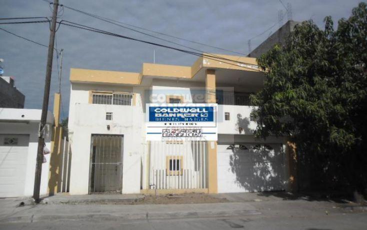 Foto de casa en venta en juan de dios bojorquez, libertad, culiacán, sinaloa, 745767 no 01