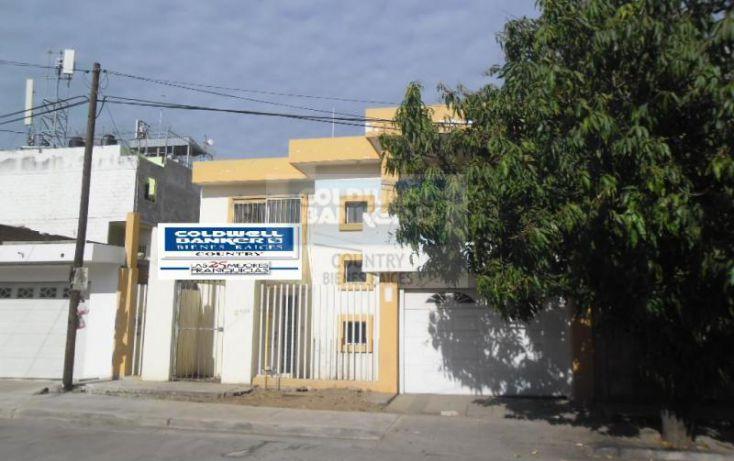 Foto de casa en venta en juan de dios bojorquez, libertad, culiacán, sinaloa, 745767 no 02