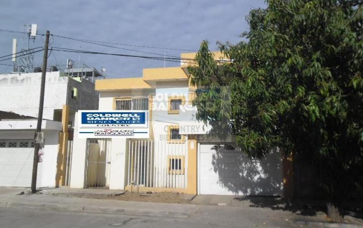 Foto de casa en venta en  , libertad, culiacán, sinaloa, 745767 No. 02