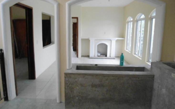Foto de casa en venta en juan de la barrera 27, guadalupe victoria, xalisco, nayarit, 399051 No. 09