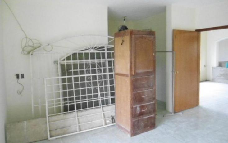 Foto de casa en venta en juan de la barrera 27, xalisco centro, xalisco, nayarit, 399051 no 05