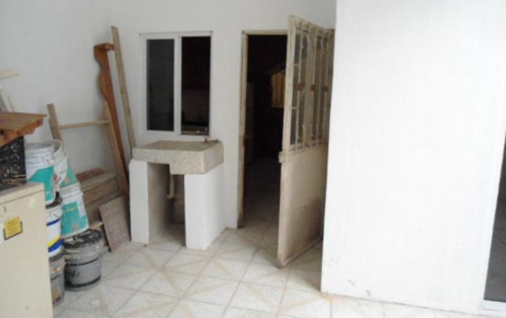 Foto de casa en venta en juan de la barrera 27, xalisco centro, xalisco, nayarit, 399051 no 14