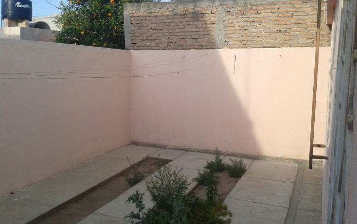 Foto de casa en venta en  , juan de la barrera, durango, durango, 1830746 No. 29