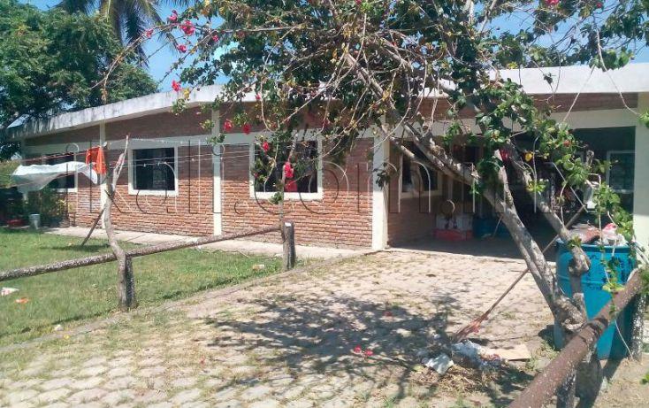 Foto de casa en venta en juan de la barrera, el paraíso, tuxpan, veracruz, 1783864 no 01