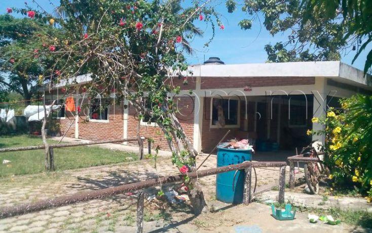Foto de casa en venta en juan de la barrera, el paraíso, tuxpan, veracruz, 1783864 no 02