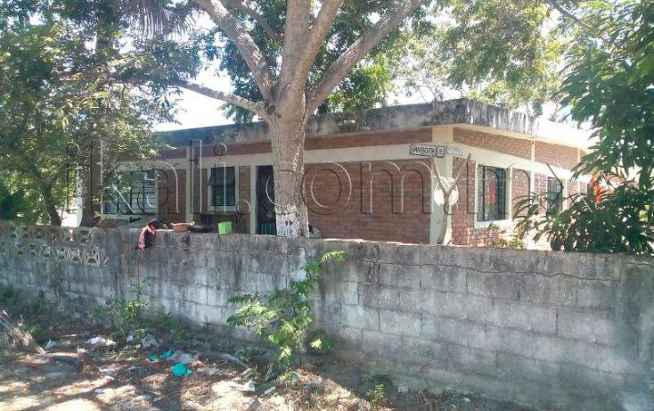 Foto de casa en venta en juan de la barrera, el paraíso, tuxpan, veracruz, 1783864 no 03