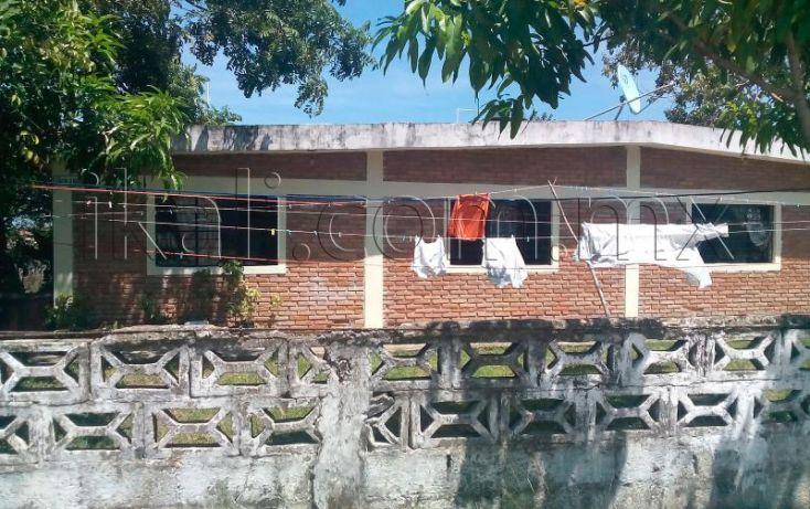 Foto de casa en venta en juan de la barrera, el paraíso, tuxpan, veracruz, 1783864 no 04