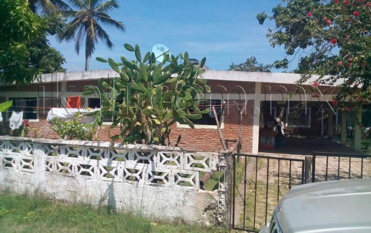 Foto de casa en venta en juan de la barrera, el paraíso, tuxpan, veracruz, 1783864 no 05