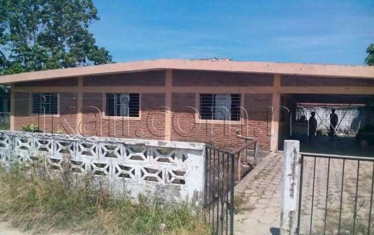 Foto de casa en venta en juan de la barrera, el paraíso, tuxpan, veracruz, 1783864 no 06