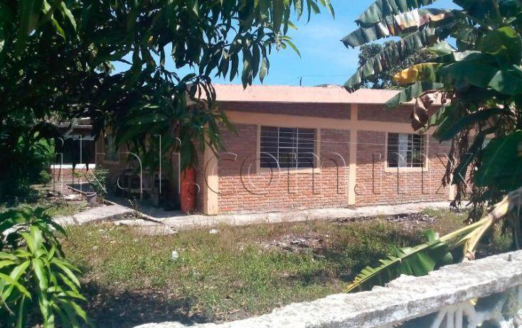 Foto de casa en venta en juan de la barrera, el paraíso, tuxpan, veracruz, 1783864 no 07