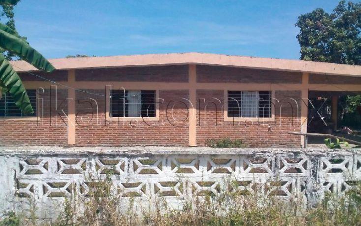 Foto de casa en venta en juan de la barrera, el paraíso, tuxpan, veracruz, 1783864 no 08