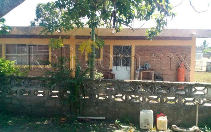 Foto de casa en venta en juan de la barrera, el paraíso, tuxpan, veracruz, 1783864 no 09