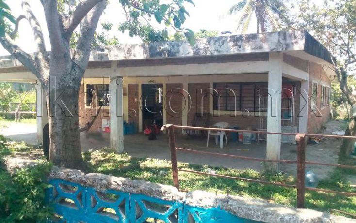Foto de casa en venta en juan de la barrera, el paraíso, tuxpan, veracruz, 1783864 no 10