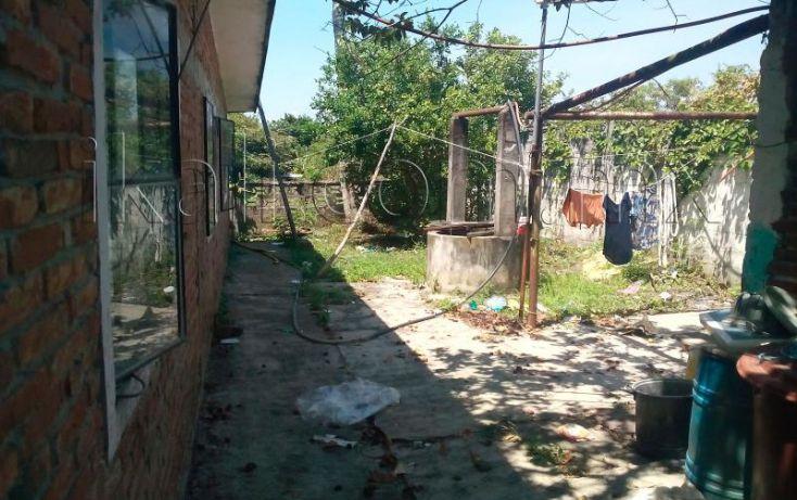 Foto de casa en venta en juan de la barrera, el paraíso, tuxpan, veracruz, 1783864 no 12