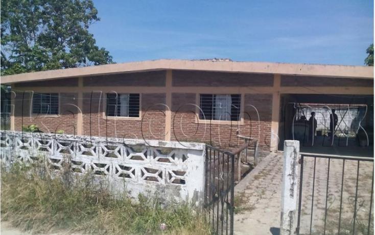 Foto de casa en renta en juan de la barrera, el paraíso, tuxpan, veracruz, 802301 no 03
