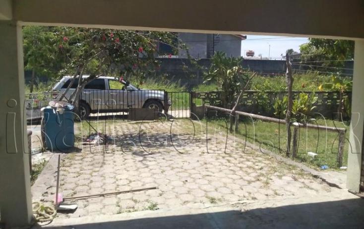 Foto de casa en renta en juan de la barrera, el paraíso, tuxpan, veracruz, 802301 no 04
