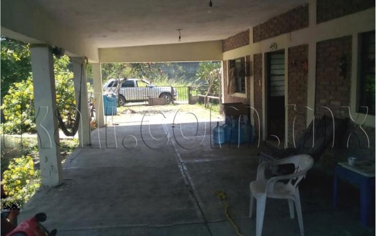 Foto de casa en renta en juan de la barrera, el paraíso, tuxpan, veracruz, 802301 no 05