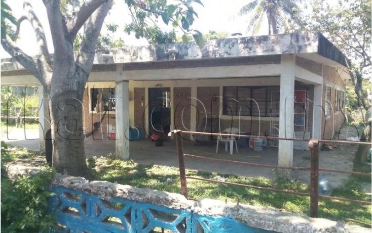 Foto de casa en renta en juan de la barrera, el paraíso, tuxpan, veracruz, 802301 no 06