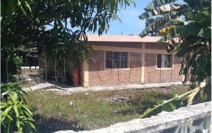 Foto de casa en renta en juan de la barrera, el paraíso, tuxpan, veracruz, 802301 no 07