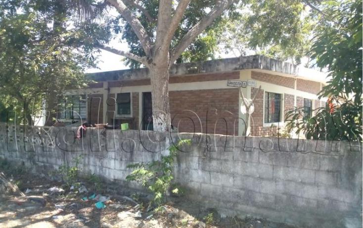 Foto de casa en renta en juan de la barrera, el paraíso, tuxpan, veracruz, 802301 no 09