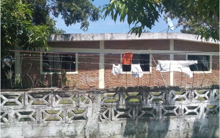 Foto de casa en renta en juan de la barrera, el paraíso, tuxpan, veracruz, 802301 no 10