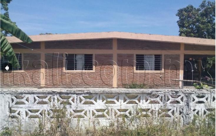Foto de casa en renta en juan de la barrera, el paraíso, tuxpan, veracruz, 802301 no 11
