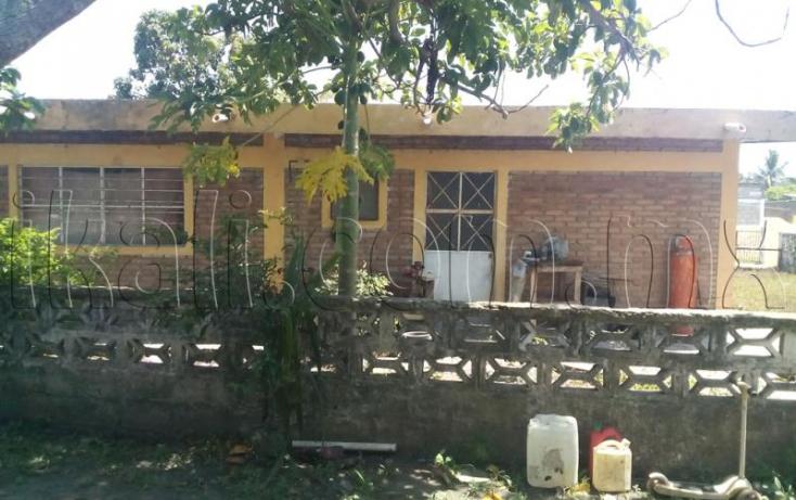 Foto de casa en renta en juan de la barrera, el paraíso, tuxpan, veracruz, 802301 no 12