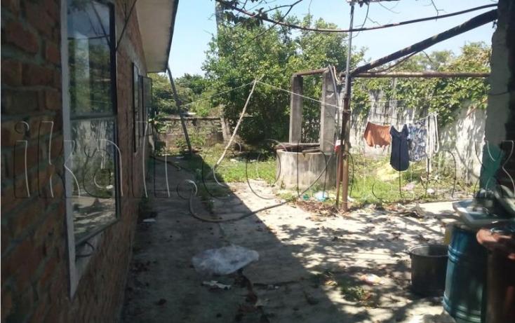 Foto de casa en renta en juan de la barrera, el paraíso, tuxpan, veracruz, 802301 no 13