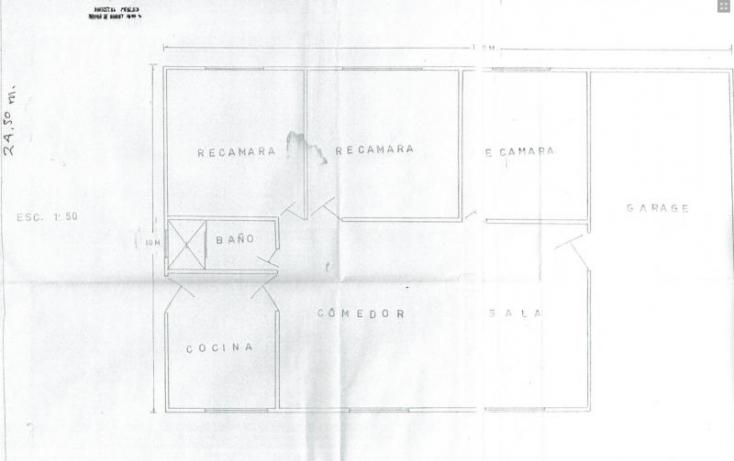 Foto de casa en renta en juan de la barrera, el paraíso, tuxpan, veracruz, 802301 no 15