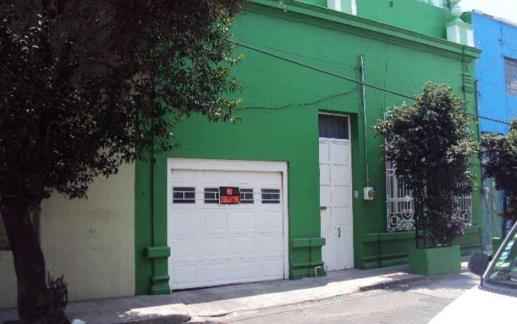 Foto de casa en venta en juan diaz cobarrubias 318, libertad, guadalajara, jalisco, 1714520 no 01
