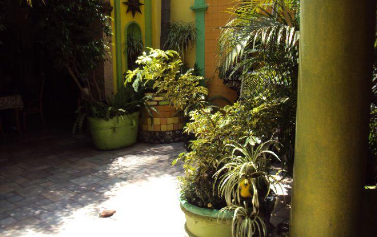 Foto de casa en venta en juan diaz cobarrubias 318, libertad, guadalajara, jalisco, 1714520 no 06