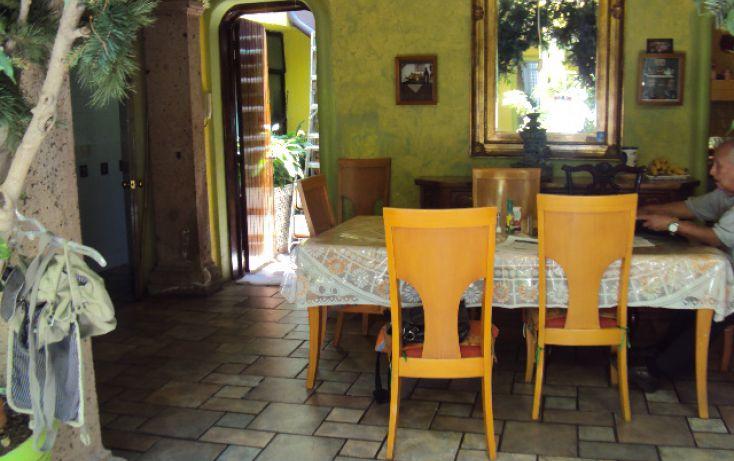 Foto de casa en venta en juan diaz cobarrubias 318, libertad, guadalajara, jalisco, 1714520 no 07
