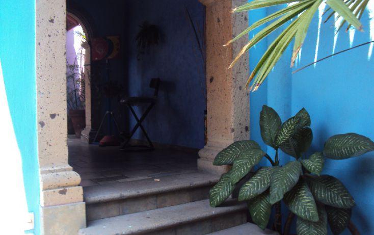 Foto de casa en venta en juan diaz cobarrubias 318, libertad, guadalajara, jalisco, 1714520 no 14
